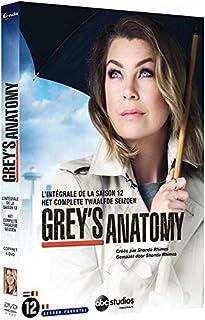 Grey's Anatomy (À coeur ouvert) - Saison 12 (B01KKJW3Z0)   Amazon Products