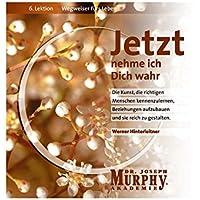 Entspannungsmusik - Soundmotiv Jetzt nehme ich dich wahr - Murphy preisvergleich bei billige-tabletten.eu
