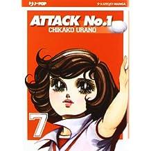 Attack No. 1: 7 (J-POP)