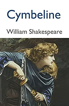 Cymbeline (Annotated) (English Edition) par [Shakespeare, William]