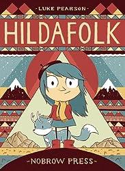 Hildafolk