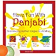 Have Fun with Panjabi: Introducing Mother Tongue to Children
