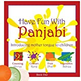 Have Fun with Panjabi