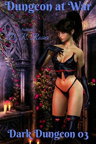 Dungeon at War: Dark Dungeon 03 (English Edition)
