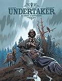 ombre d'Hippocrate (L') : Undertaker. 4   Meyer, Ralph (1971-....). Auteur