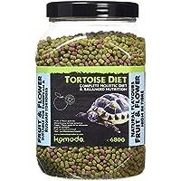 Komodo Diet Fruit & Flower Nourriture pour Tortue 680 g
