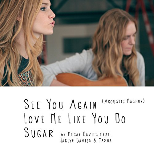 See You Again, Love Me Like You Do, Sugar (Acoustic Mashup)