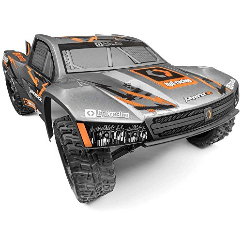 HPI H116103 - Jumpshot SC RTR 2WD Short Course Truck, mehrfarbig Rc Short Course Truck Rtr