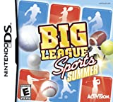 Cheapest Big League Sports - Summer Sports on Nintendo DS