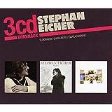 Coffret 3 CD : Eldorado - Engelberg - Carcassonne