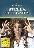 Stella Stellaris - Die komplette Serie [2 DVDs] [ZDF Serienklassiker]