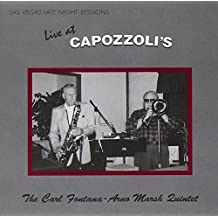 Live at Cappozzoli's