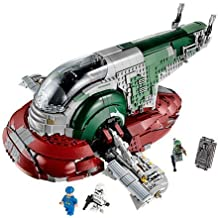 LEGO 75060 Star Wars The Empire Strikes Back Slave I by LEGO