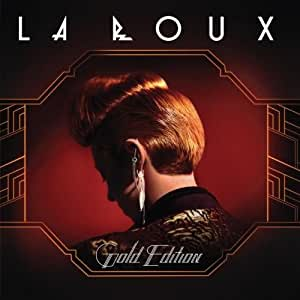 La Roux Gold Edition
