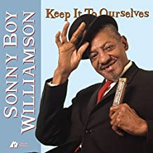 Keep It to Ourselves [Vinyl LP]