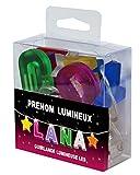 Guirlande Lumineuse LANA - Veilleuse LANA - Guirlande lumineuse LED 100 % personnalisée prénom
