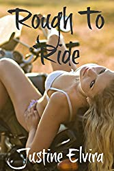 Rough To Ride (English Edition)