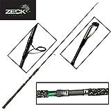Zeck V-Stick Rute Wallerrute 1,72m 200g