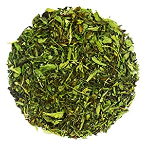 The-Indian-Chai-Organic-Stevia-Leaves