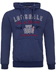 Lonsdale Gravesend - Sweat-shirt - Homme