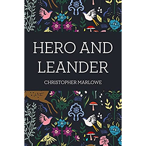 Hero and Leander (English Edition)