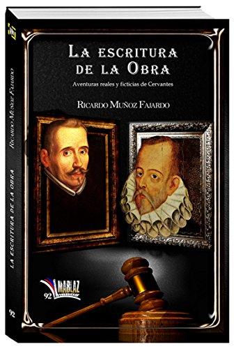 La escritura de la obra (Libros Mablaz nº 92) eBook: Ricardo Muñoz ...