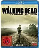 The Walking Dead - Die komplette zweite Staffel [Blu-ray] [Limited Edition]