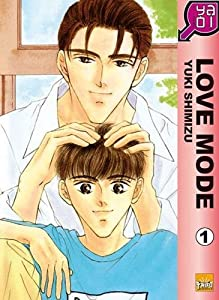 Love Mode Edition simple Tome 1