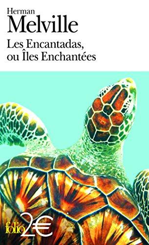 Les Encantadas, ou Îles Enchantées