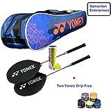Badminton Racket Set (Yonex)/ Badminton Racket Complete Kit (Yonex)