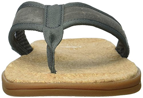 Ugg Herrenschuhe - Seaside Flip 1020073 - Seal Grau (seal)