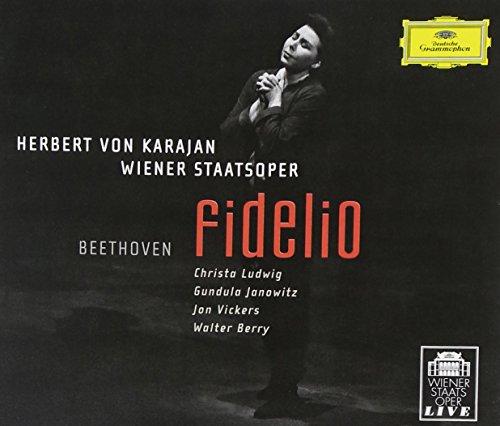 Beethoven: Fidelio (coffret 2 CD)