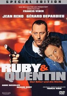 Ruby & Quentin - Der Killer und die Klette [Special Edition]