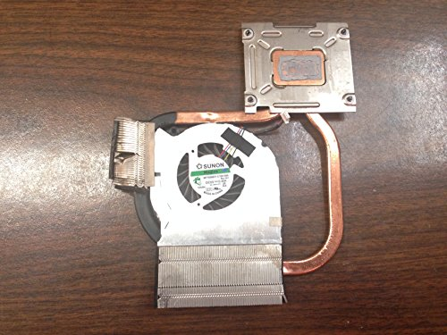 CPU-Lüfter für HP Pavilion dv6-7000DV7-7000Laptop (Pin) mf75090V1-c100-s9a (Lüfter Für Hp Notebook)
