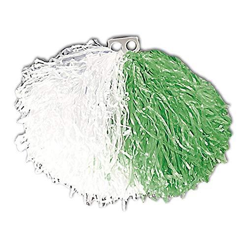 WIDMANN Pom weiß grün