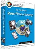 DVDFab - Meine Filme unterwegs (Blu-ray & DVD Ripper)