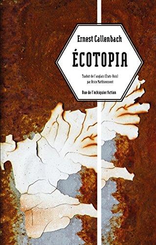 Écotopia par Callenbach Ernest