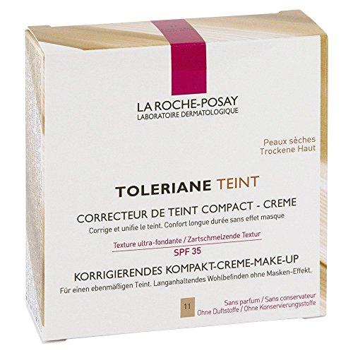 La Roche-Posay Toleriane Teint 11/R, 9 g