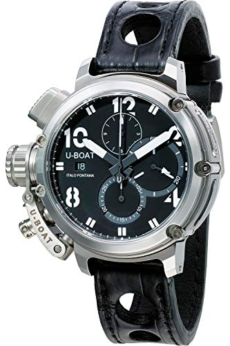 U-Boat Chimera 46 Sideview Limited Edition