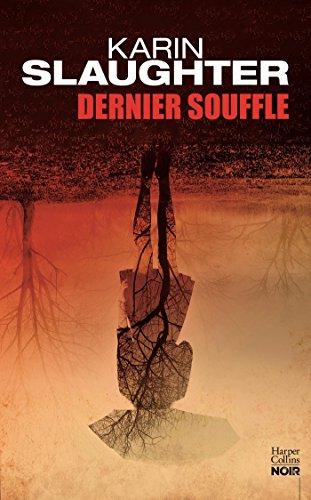 Dernier souffle (HarperCollins Noir)