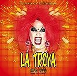 La Troya Ibiza 2008/DJ Oliver
