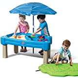 Step2 850900 Cascading Cove Sand and Water Table