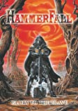 hammerfall glory to the brave POSTERFLAGGE