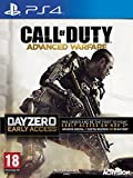 Cheapest Call of Duty Advanced Warfare  Day Zero (PS4) on PlayStation 4
