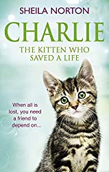 Charlie the Kitten Who Saved A Life: The Kitten Who Saved a Life