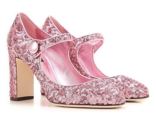 dolce-gabbana-fersen-mary-janes-in-rosa-glitzer-modellnummer-cd0615-ae427-8b404-grosse-375-eu