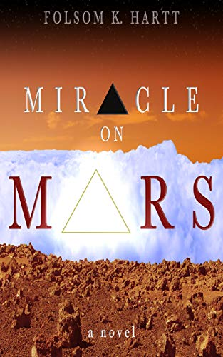 Miracle on Mars (English Edition)