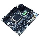 P8P67 LE Carte mère de bureau P67 Socket LGA 1155 i3 i5 i7 DDR3 32G SATA3