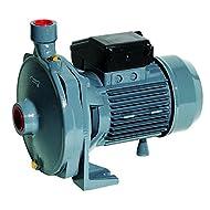 C200T 1,5kW 50°C Max Temperature 2Hp 3x400V 50Hz Centrifugal Pump COMEX BRASS