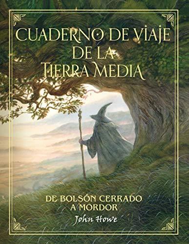Cuaderno de viaje de la Tierra Media (Biblioteca J. R. R. Tolkien)